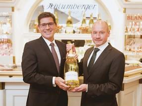 Wechsel an der Spitze der Schlumberger AG Dr. Arno Lippert neuer CEO, Eduard Kranebitter wechselt in den Aufsichtsrat