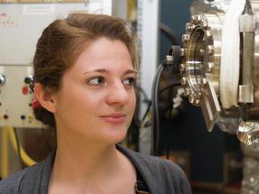 Elisabeth Gruber