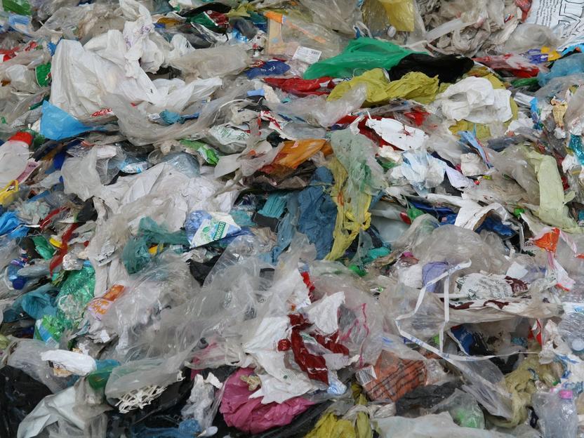 EU-Kommission sagt Plastikmüll den Kampf an