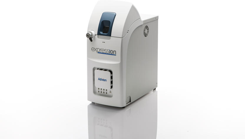 A Handy Mass Spectrometric Bench-Top System for the Rapid ...