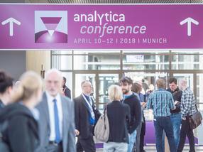 Starke analytica conference 2.074 Teilnehmer informierten sich über die wissenschaftlichen Top-Themen der Branche
