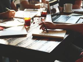 Neue Start-Up-Initiative für Hessen