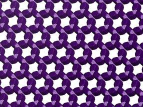 Unprecedented control of polymer grids achieved