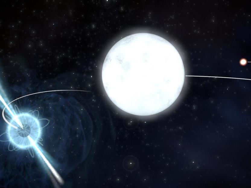 Einstein's Theory of Gravity Passes an Extreme Test