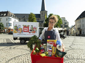 Picnic startet in Moenchengladbach