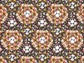 A computational method for designing a new type of 2D carbons