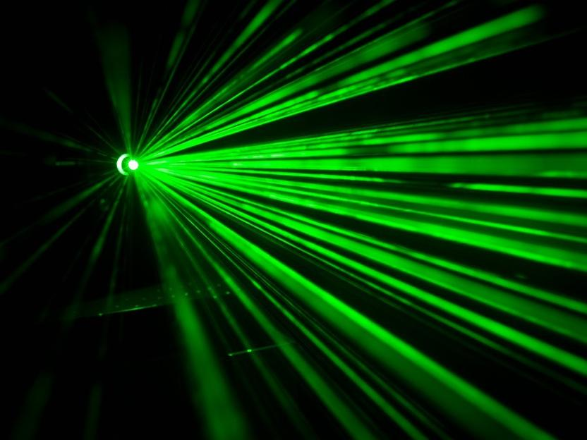 3 laser scientists win Nobel physics prize for tools made of light