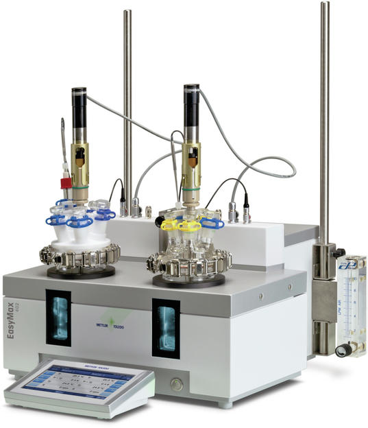 Laborreaktoren für die chemische Synthese