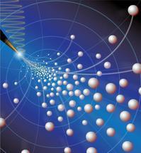 Elektronen surfen auf der Lichtwelle_1