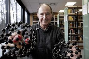 European Inventor Award 2010 for Wolfgang Kraetschmer
