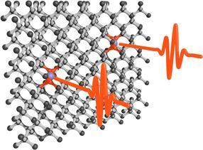Photonendoppelgänger in Diamant hergestellt