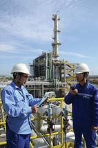 BASF to increase production capacity for tertiary Butylamine plant