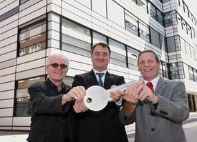 BASF inaugurates new research building in Ludwigshafen