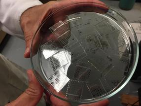 hybrid sol-gel material