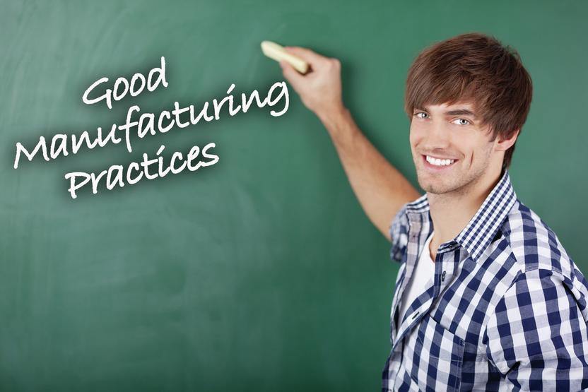 GMP Kurse mit anerkanntem Zertifikat / Pharma-Fortbildungen