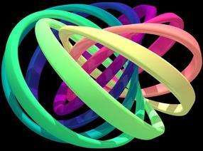 quantum knots