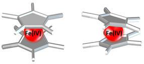 """""""Synthese-chemischer Meilenstein"""": Neues Ferrocenium-Molekül entdeckt"""