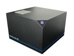 DLS Dynamische Lichtstreuuung mit 3D-Modulation