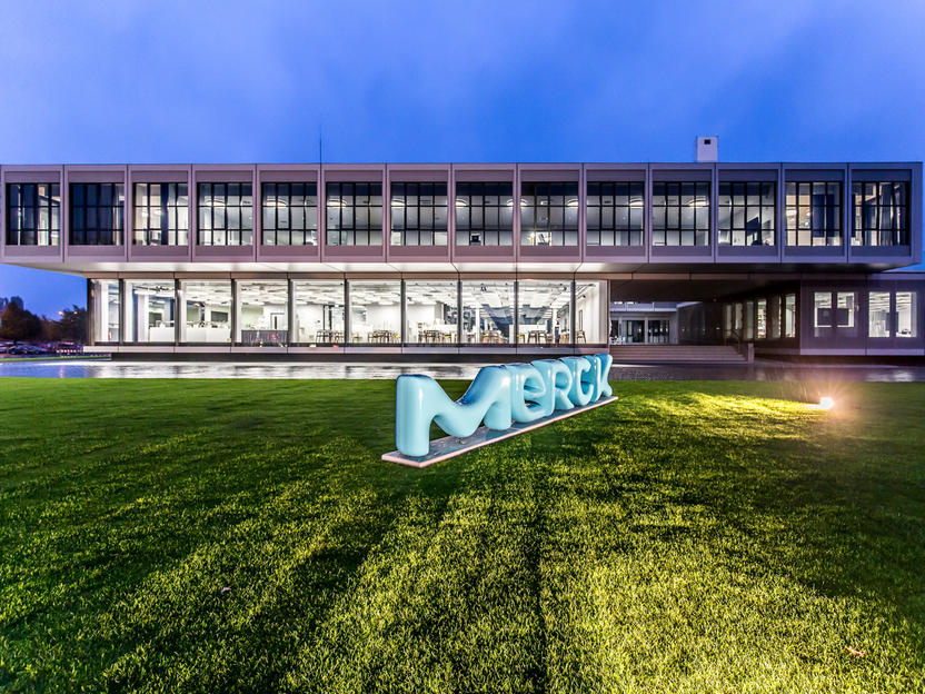Merck KGaA (MRK) Given a €115.00 Price Target at Warburg Research
