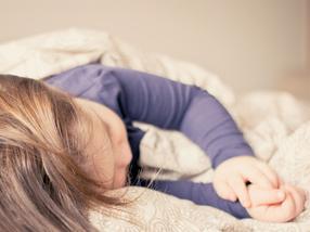 Tiefschlaf sichert Lernfähigkeit des Gehirns