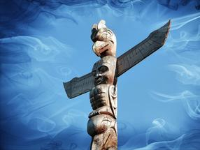 Protecting patents by Native Americans