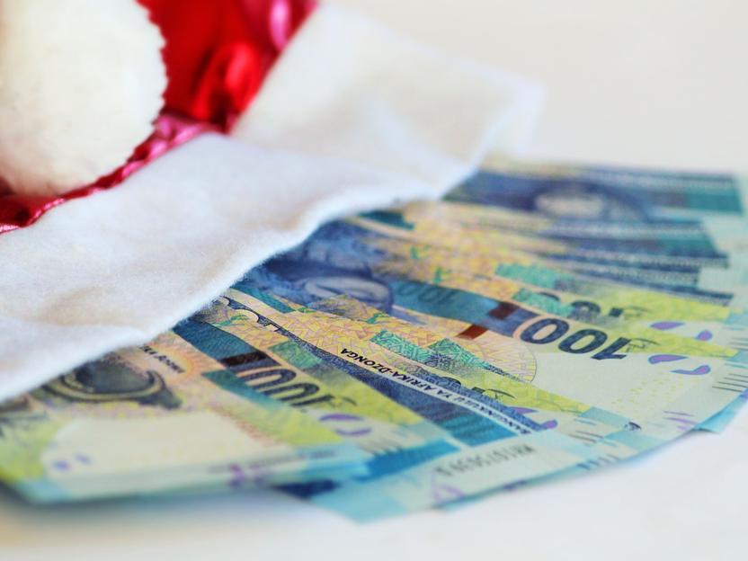 Studie der Hans-Böckler-Stiftung Wer noch Weihnachtsgeld bekommt und warum