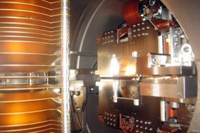 Röntgenlaser durchleuchtet biologische Nanostrukturen