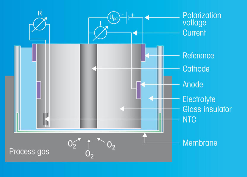 sauerstoffgehalt wasser sensor