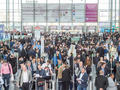 analytica closes with record-breaking visitor attendance