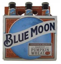 Brewer's Select Harvest Pumpkin Wheat Ale – USA